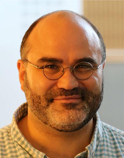 Alejandro F. Frangi